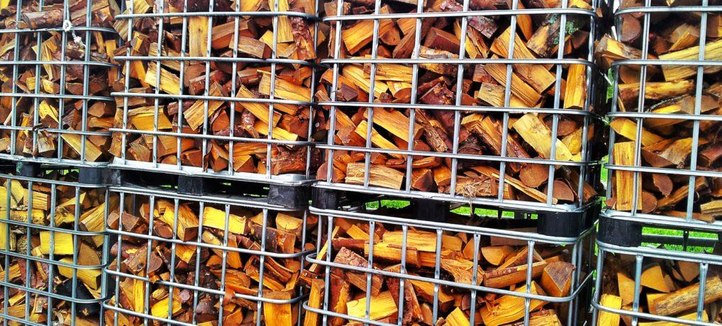 Brennholzhandel